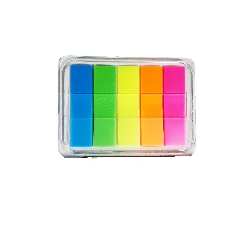 استیکی نوت اندیکس رنگی