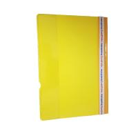 پوشه یک روشفاف جیبدارحمید(بسته ایی)