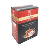 چای ۵۰۰ گرمی ساده دبش