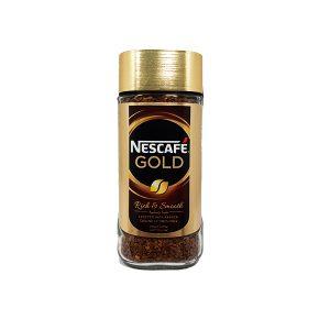 قهوه فوری 100 گرمی گلد