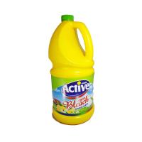 سفید کننده ۴لیتری معطر اکتیو