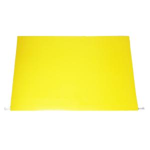 پوشه فایل زرد