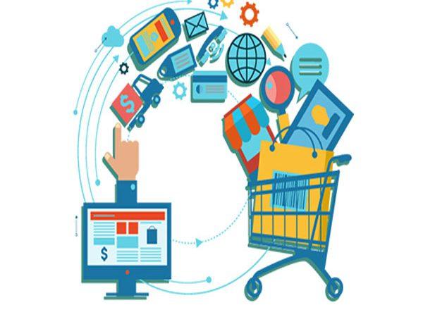 فروش کالاهای اینترنتی، یکی از حوزه های بسیار جذاب برای کارآفرینان!