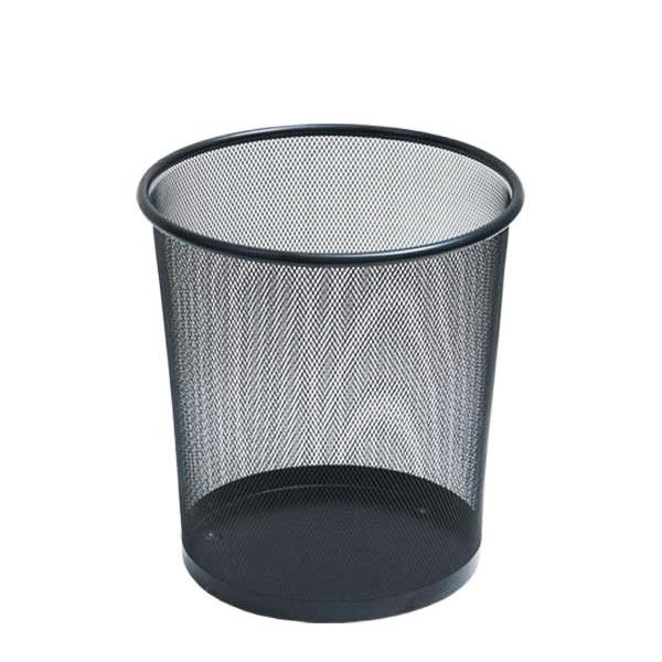 سطل اداری فلزی