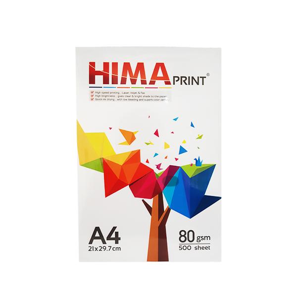 کاغذ A4 HIMA