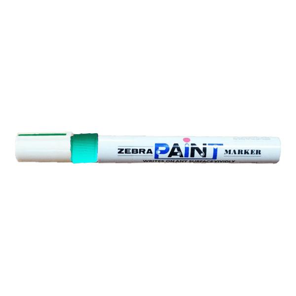 ماژیک چند منظوره زبرا مدل paint