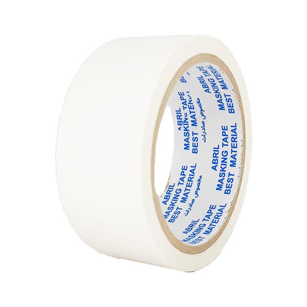چسب کاغذی ۲۵سانت آبریل (۴سانتی)